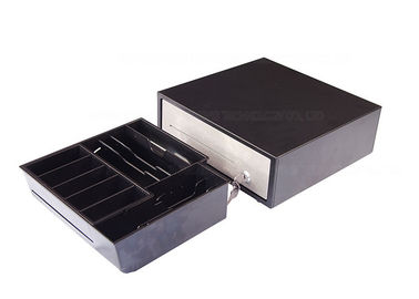 Ivory Mini Cash Box / POS Cash Register Drawer 4.9 KG 308 With Ball Bearing Slides